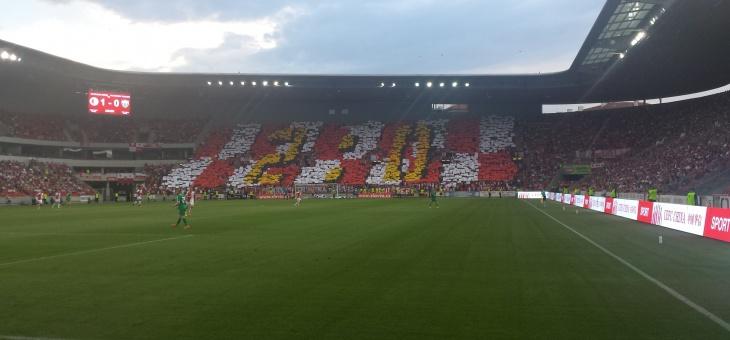 SK Slavia Praha vs. FC Levadia Tallin