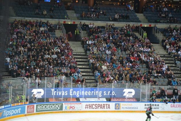 reklama TRIVAS
