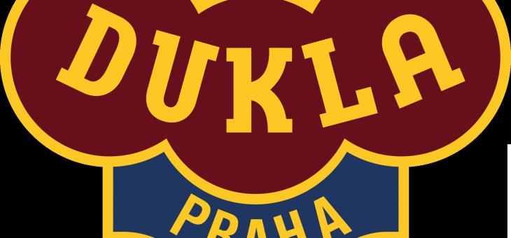 FK Dukla Praha a naše panely v hlavní roli